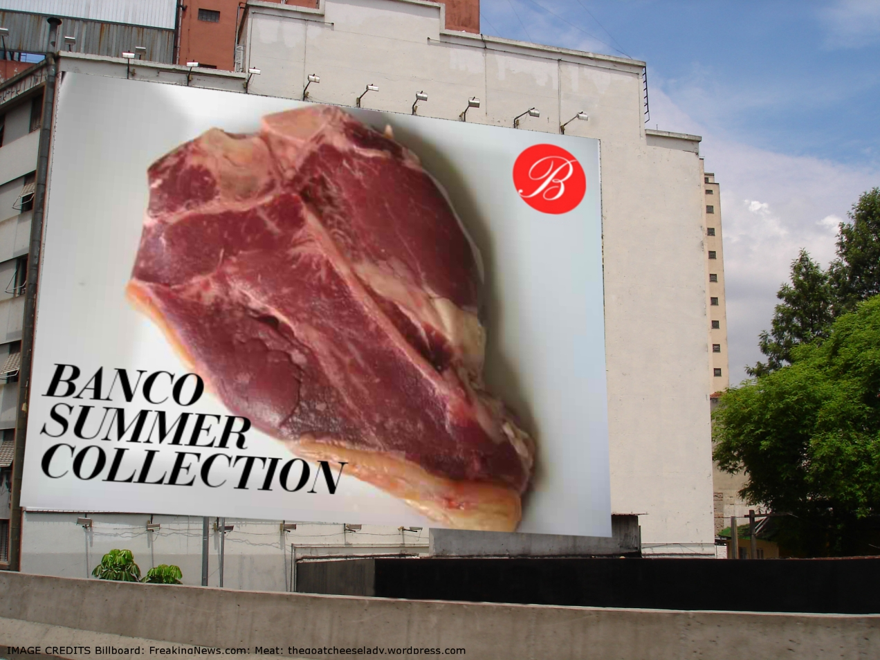 Beefcake Billboards